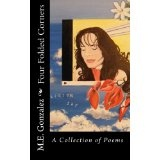 Four Folded Corners: A Collection of Poems (Paperback)By M.E. Gonzalez