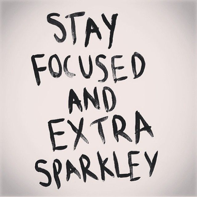 Inspirational Quotes About Failure: Stay Focused & Extra Sparkles