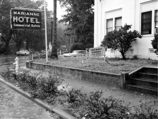 Florida Memory Marianne Hotel Marianna