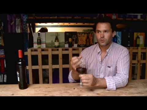 WINELIFE Taste & Learn - Wijn proeven en wat een goed proefglas is, de kleur van de wijn, .. (video)
