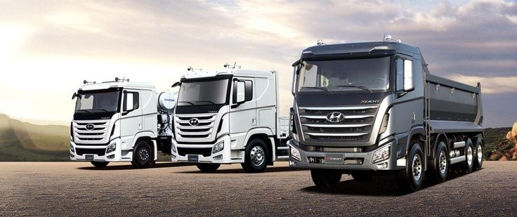 #Hyundai Commercial Vehicles India entry on the cards