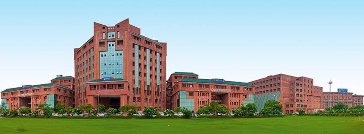 Top 10 colleges with campus placement in Noida