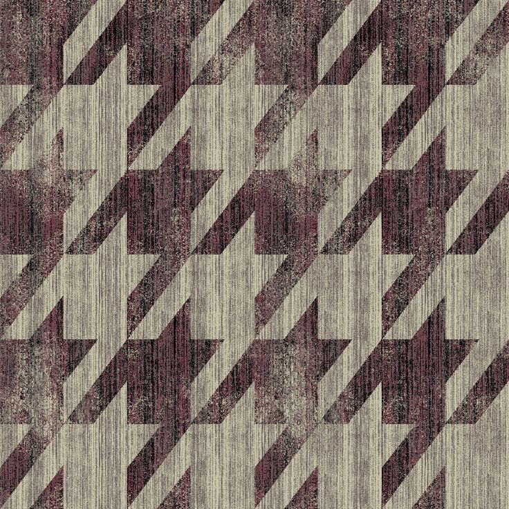 Durkan Print Menaj A Tweed Pattern Rugs On Carpet