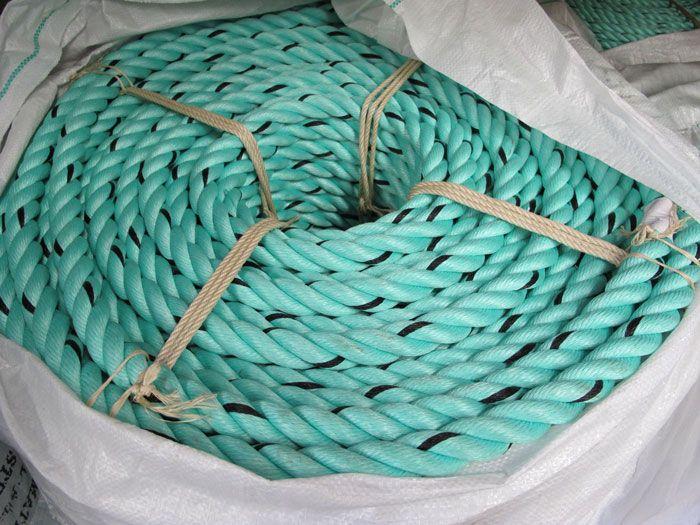 5/8 Polypropylene Rope