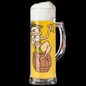 Ritzenhoff bier seidel