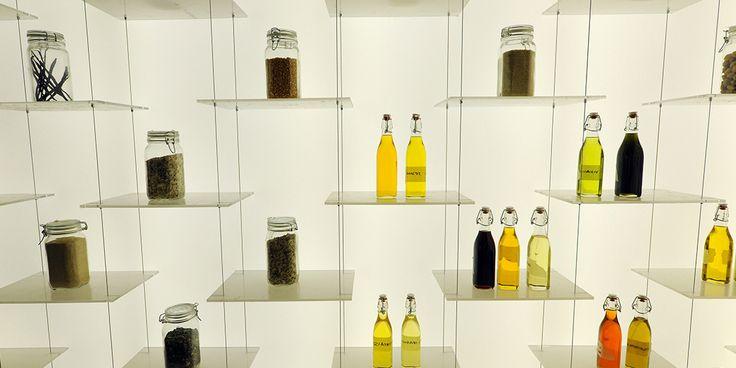 In parallelo per un paio di mesi all'atteso EXPO, a Milano si affianca una mostra analoga dedicata al food. Per..