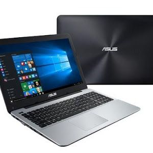 ASUS X555DG Driver Notebook Download