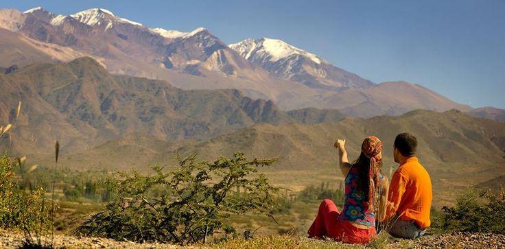 Continúan en Salta las capacitaciones del Programa de formación para el sector turístico