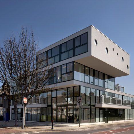 centre ilford arch planning design ilford london northeast london ...