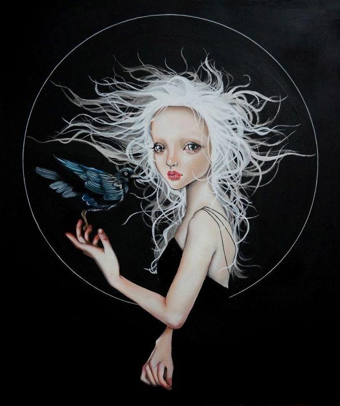 Lenore | Arte Manifiesto