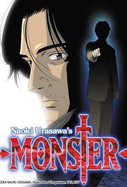 Monster Anime Watch Online. A brilliant neurosurgeon living in Germany finds his life in utter turmoil after getting involved with a psychopath that was once a former patient.