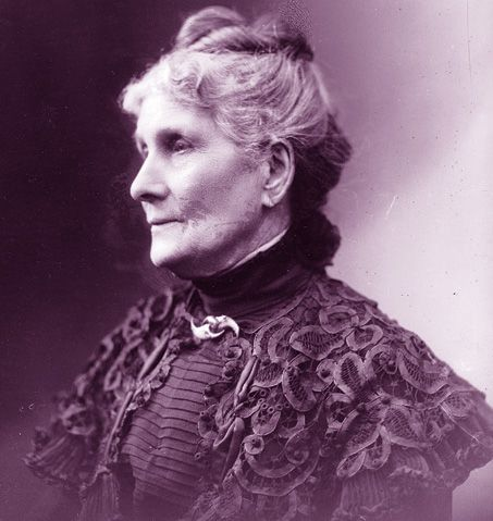 """Not only was this Canadian's life story fictionalized for the film """"The King and I,"""" Anna Leonowens was instrumental in the founding of the Nova Scotia College of Art and Design."""