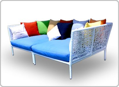 New Collection Dejonk All Weather Furniture