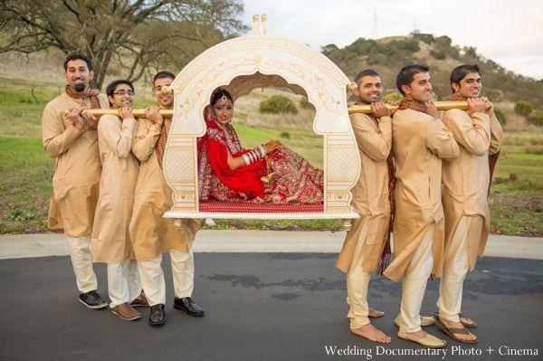 Concord, California Indian Wedding by Wedding Documentary Photo + Cinema