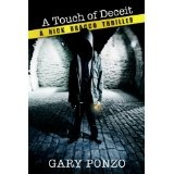 A Touch of Deceit (Nick Bracco Series #1) (Kindle Edition)By Gary Ponzo