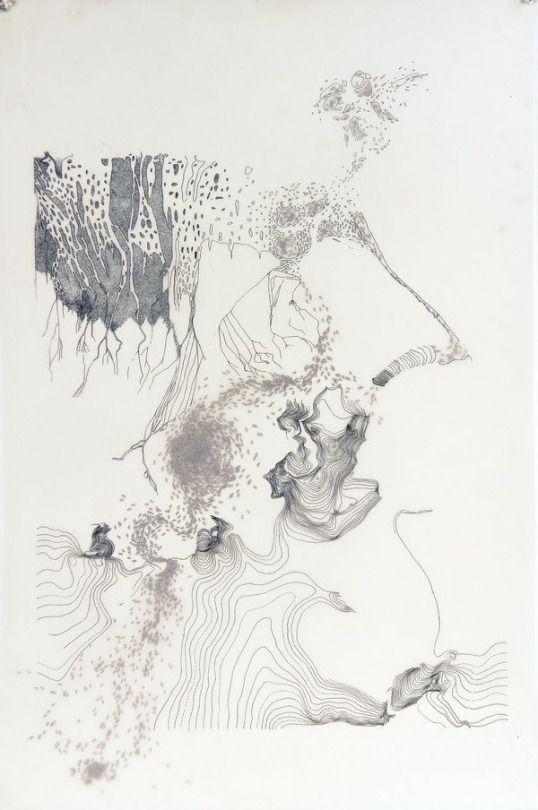 Subjective Cartography. Mira Rojanasakul.