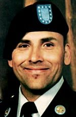 Army PV2 Jair DeJesus Garcia, 29, of Chatsworth, California. Died August 1, 2008, serving during Operation Enduring Freedom. Assigned to 6th Squadron, 4th Cavalry Regiment, 3rd Brigade Combat Team, 1st Infantry Division, Fort Hood, Texas. Died of injuries sustained when an improvised explosive device detonated near his vehicle in Chawkay Valley, Kandahar Province, Afghanistan.