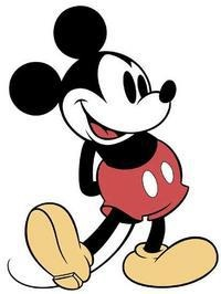 Did you know Micky Mouse was the first non human to receive an Oscar?