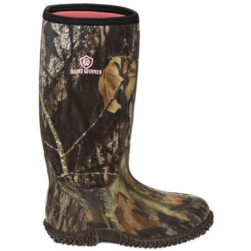 Academy - Game Winner® Women's Classic High Boots