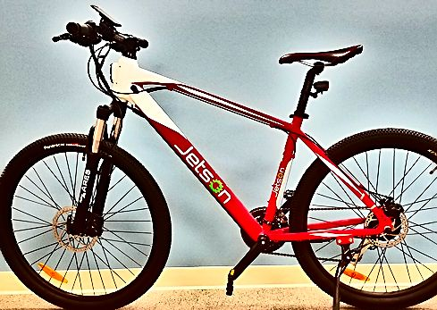 Is The Jetson Adventure E Bike Perfect Bike Adventure Tricycle
