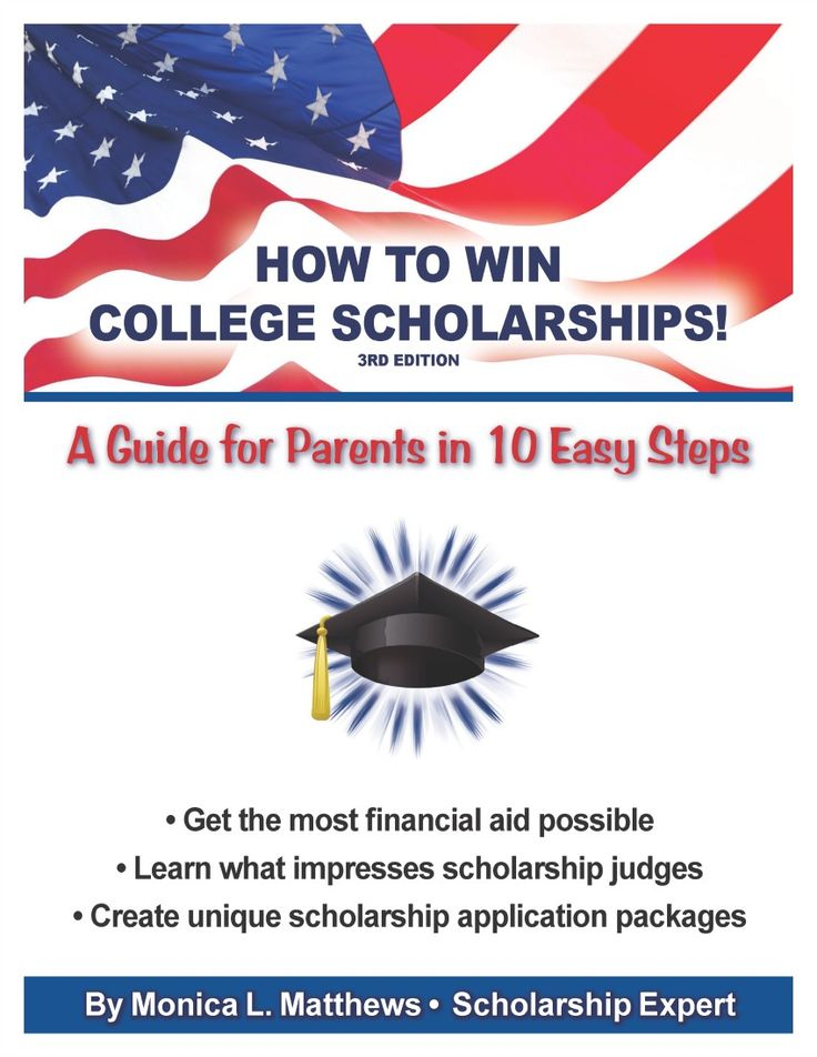 71 best College Scholarship Sites images on Pinterest College - scholarship application form