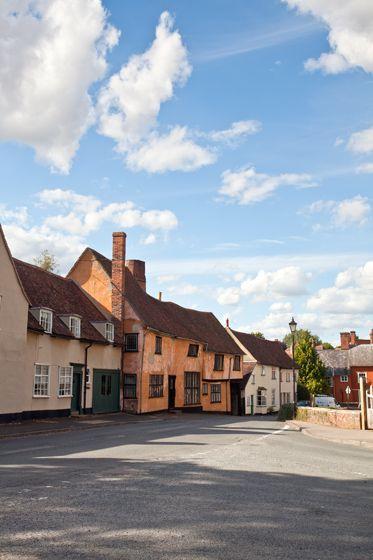 Boxford, Suffolk, UK