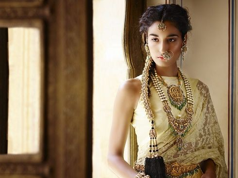 Amrapali Jewels