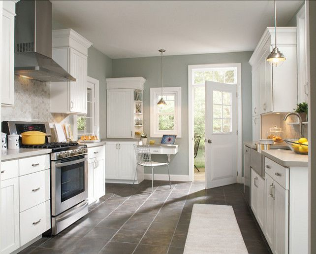 17 best images about paint colors on pinterest paint for Best sherwin williams paint for kitchen cabinets