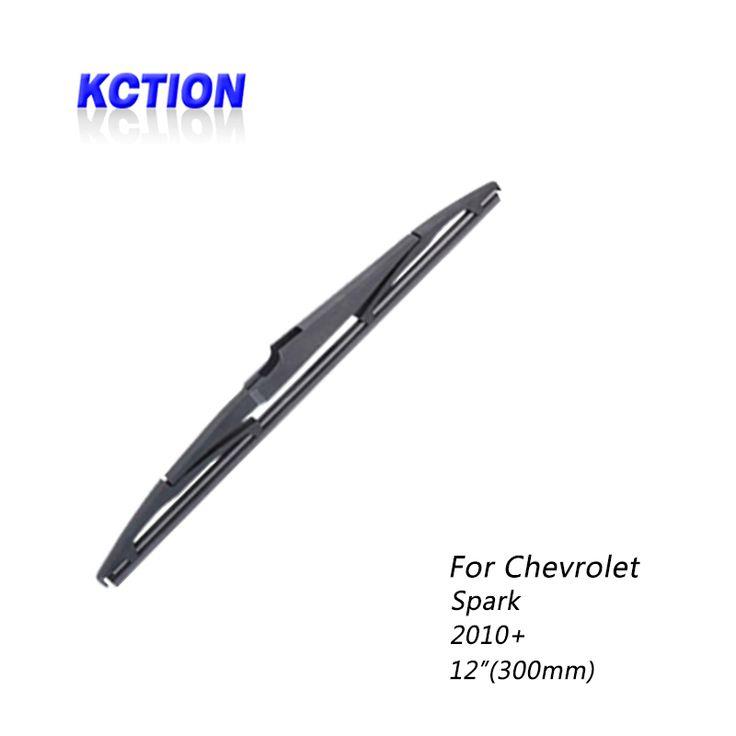 Car Windshield Rear Wiper Blade For Chevrolet Spark, (2010+),Rear wiper,Natural rubber, Car Accessories #Affiliate