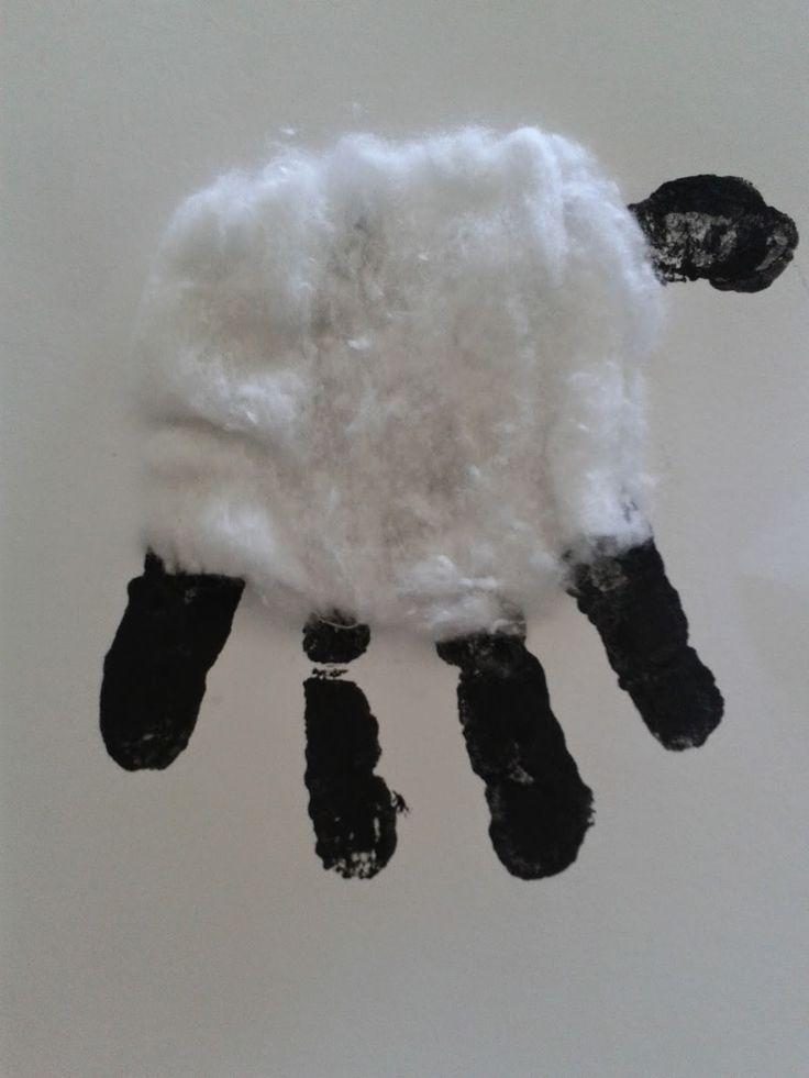Manualitats i activitats infantils. http://ainacabau.blogspot.com.es/