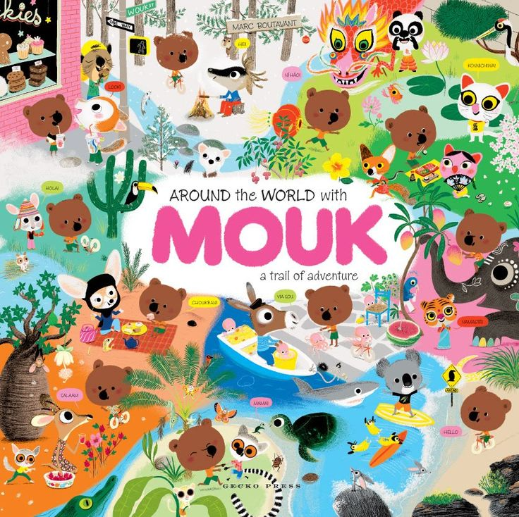 Image result for animals of the world childrens books