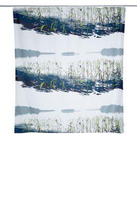 KALLAVESI - Tenda da doccia - blu