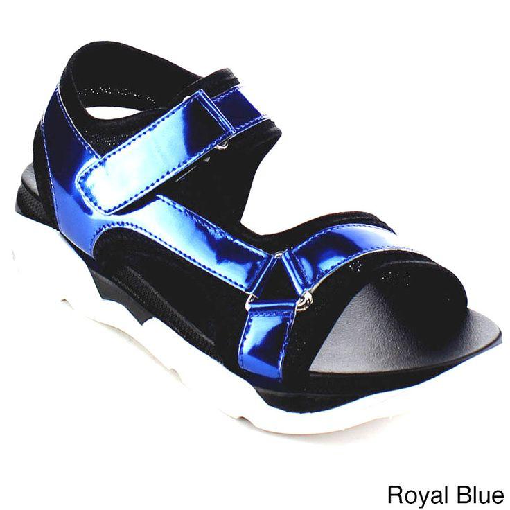 Refresh Beston AB42 Women's Sport Sandals