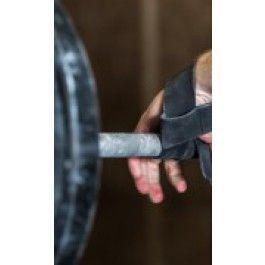 Invictus Elite Lifting Straps - akcesoria na siłownię - sport - nowe