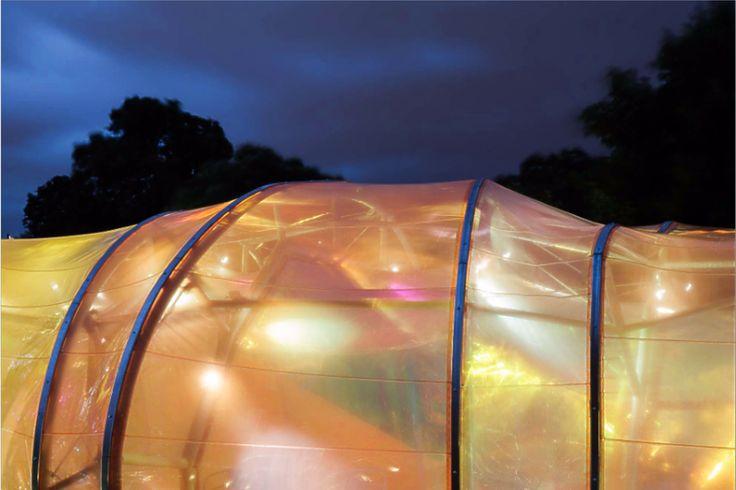 Selgascano Serpentine Pavilion