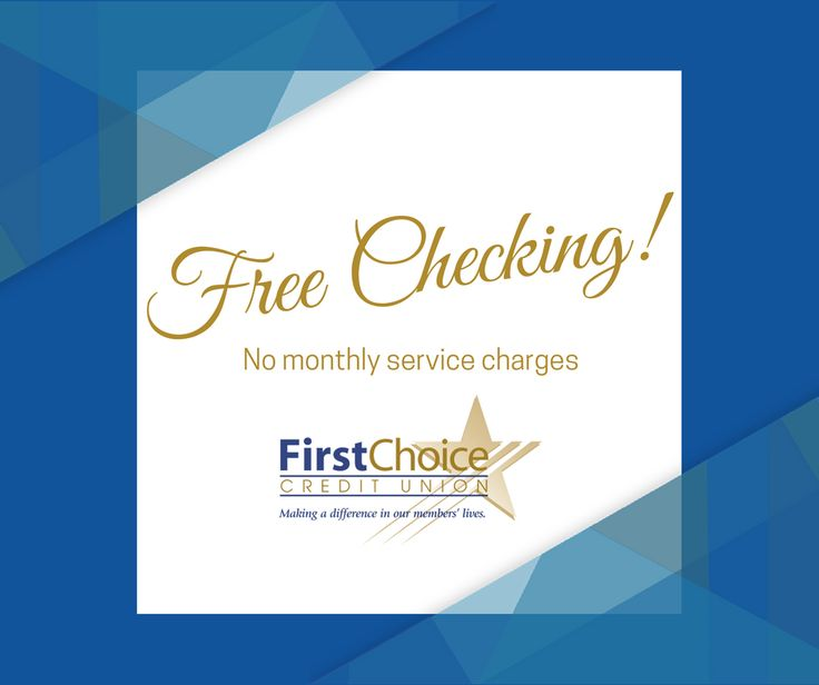 40 best first choice credit union images on pinterest for First choice my account