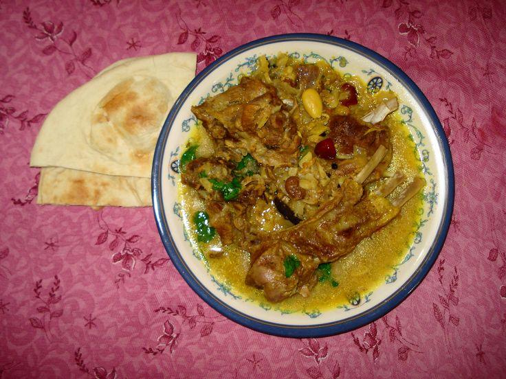 Cuisine of Karachi: Dumpakht دم پخت