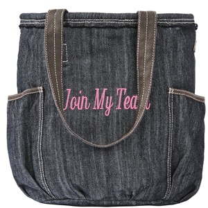 Retro Metro Bag, I love this and use it for a terrific purse along with the 5-pocket clutch for organizing all my stuff.