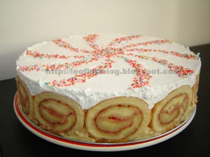 Tort Medena / Medena cake