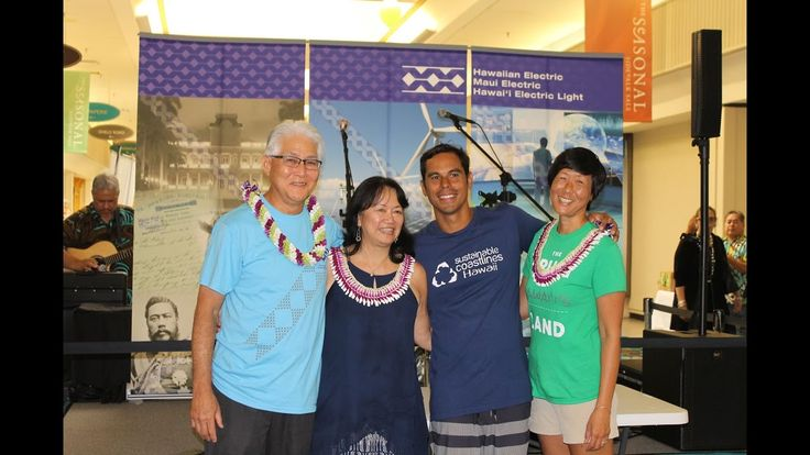 """Hawaiian Electric's 125th Celebration kicked off with its annual Clean Energy Fair, where it announced the first of its """"125 Acts of Aloha."""""""