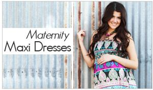 Cute site for maternity clothes - trendy and not too pricey. Someday I will be glad to have pinned this