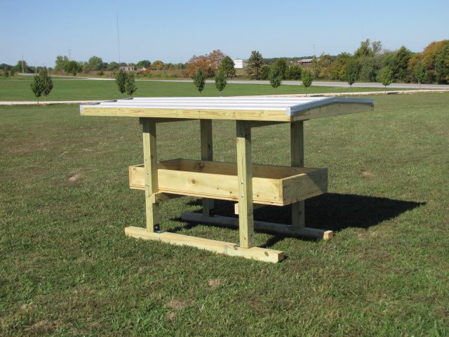 mineral feeders for cattle | Cattle Loose Mineral or Salt Feeder