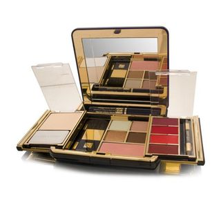 Estee Lauder Ingenious Color Palette Travel Makeup Kit---nice girft (for you or who ?)