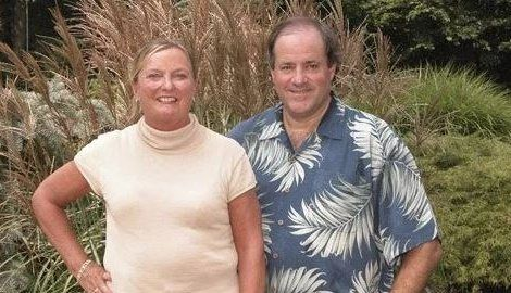 Kathy Berman is the wife of ESPN Chris Berman. The couple has been married since 1983.