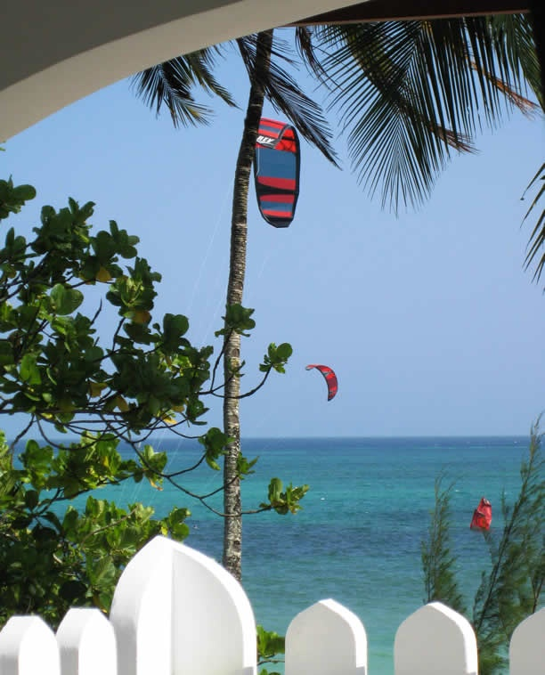 Lantana Galu Beach Diani