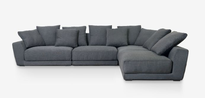 St Clements Couch