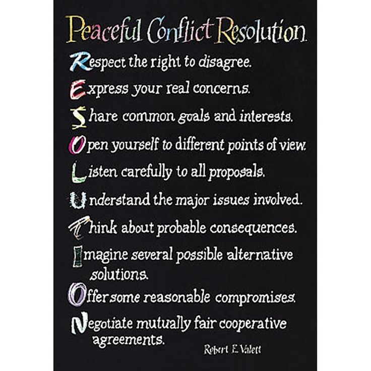 Tattletales At Work Quotes: Best 25+ Conflict Resolution Quotes Ideas On Pinterest