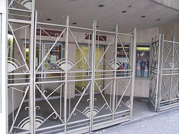 Dancehouse Theatre - Regal Cinema
