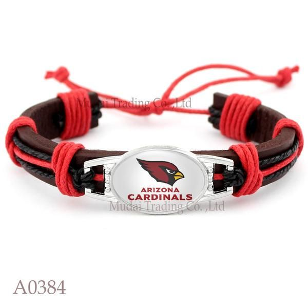 Please Share This Offer Arizona CardinalsCuffBracelet This…