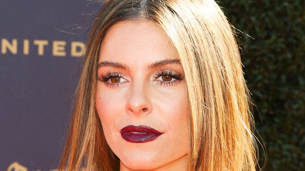 Maria Menounos Reveals She Was Diagnosed with a Brain TumorWhile Her Mom Is Fighting Brain Cancer
